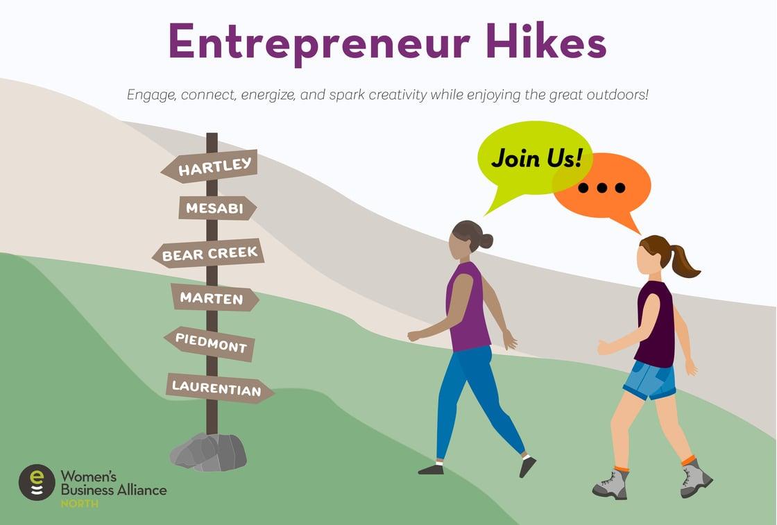 WBA Entrepreneur Hikes 1-01
